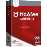 Mcafee Antivirus 2020